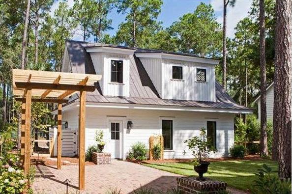 农村自建房设计图欣赏 房屋设计图大全