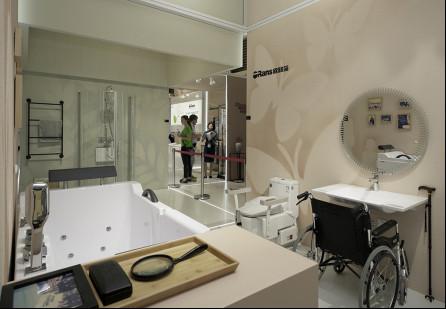 欧路莎六大套间开启健康卫浴新生活,上海厨卫展完美收官795.jpg