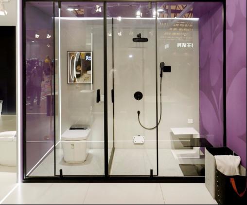 欧路莎六大套间开启健康卫浴新生活,上海厨卫展完美收官1056.jpg