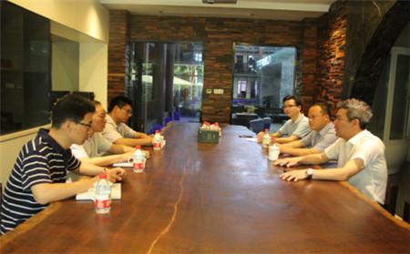 6.6台州学院电子信息与工程学院院长陈英才一行莅临欧路莎37.jpg