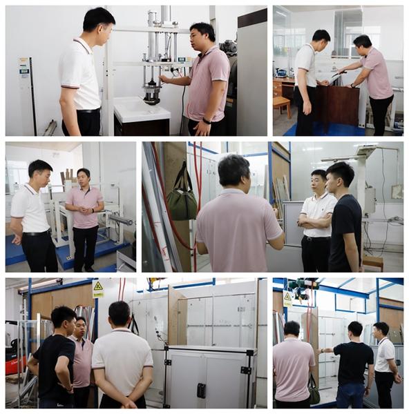 中洁网总裁刘伟艺访问国家陶瓷及水暖卫浴产品质量监督检验中心3.jpg