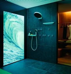 【新闻稿】汉斯格雅获6项2020 iF设计奖:RainTunes智能淋浴系统摘得金奖550.png