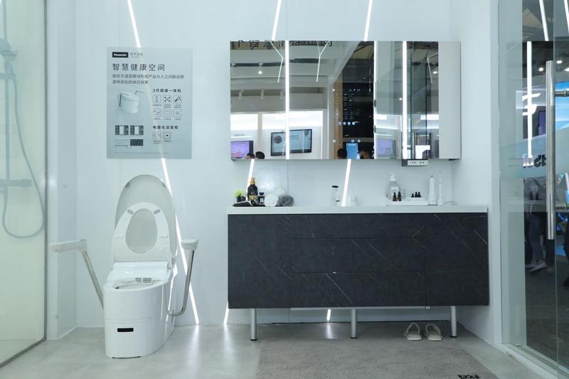 2021KBC松下展出的第三代健康一体机与电气化浴室柜_副本.jpg